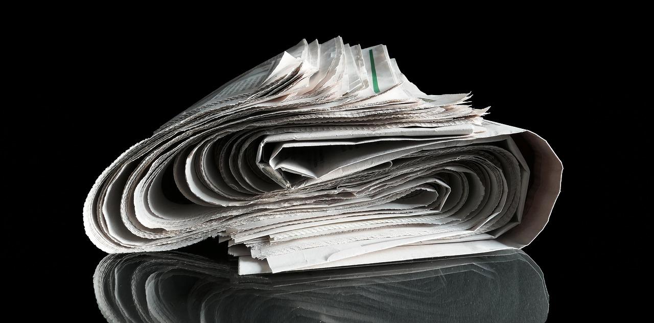 Nachrichtenmagazine